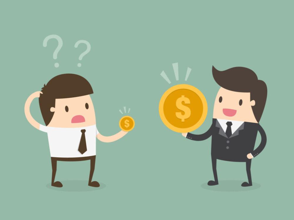 ブログ収入の仕組みは?どうして稼げるの?←収入源は2つ