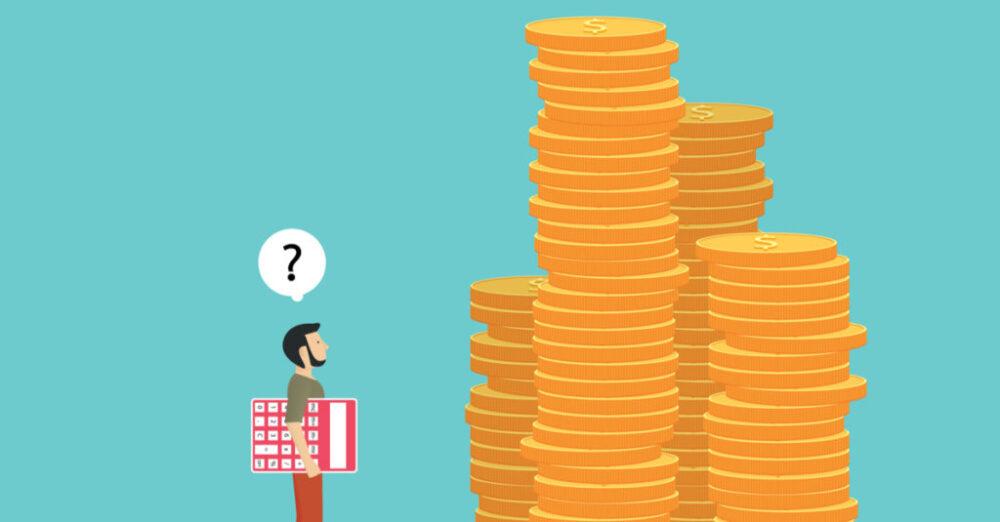 その②:自分が稼ぎたい金額はせどりで稼ぐことができますか?