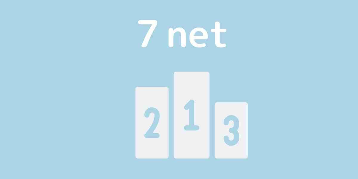 セブンネットショッピングの還元率:上位3社の特徴を紹介