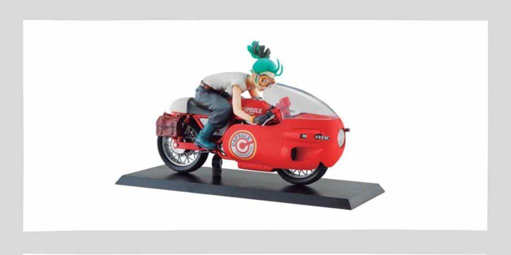 メガホビEXPO2015 Autumn限定カラー DESKTOP REAL McCOY ブルマ Repaint ver.3.5
